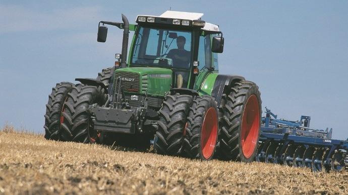 La cote agricole d'occasion tracteur - Fendt Favorit 512 C, l'un des plus célèbre de la marque