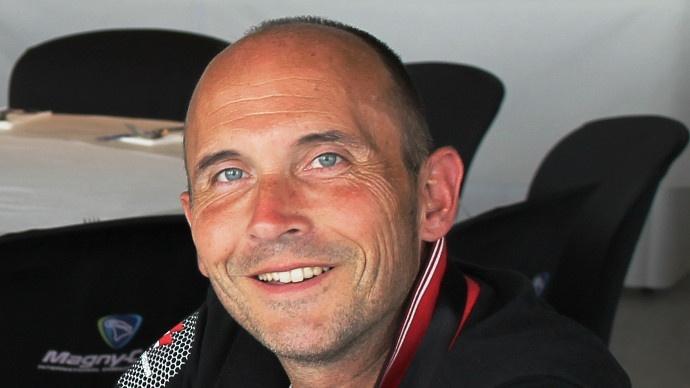 [Interview] Massey Ferguson - Philippe Bidet: «Le tracteur simple et fiable du 21e siècle»