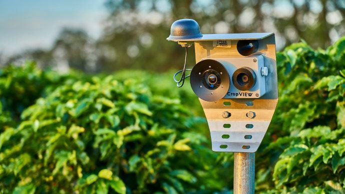 Agriculture de précision - John Deere et Pessl annoncent un partenariat