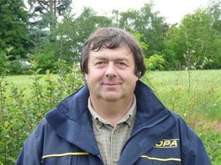 Terre à Terre 2009 - Claude Bourgeois : agri-essayeur du Massey Ferguson Dyna VT 7495