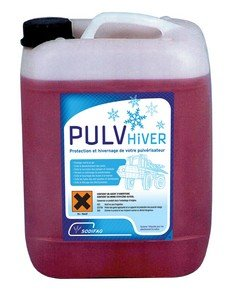 PULV'HIVER