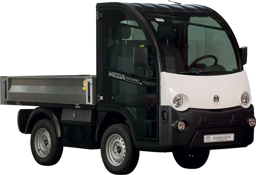 Vehicule Mega