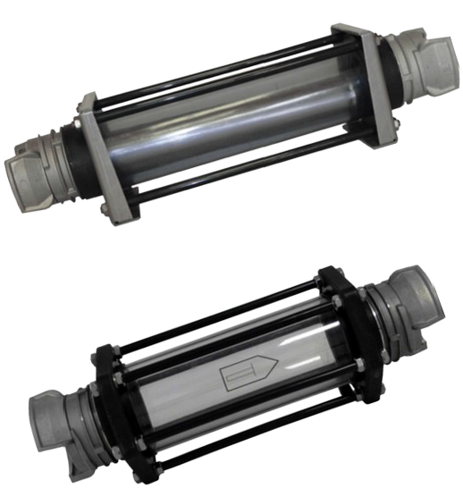 Filtre remplissage Tech'Filtre DN50 ou DN80