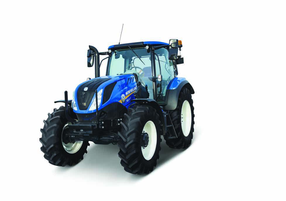 Encore quelques T6 125 S disponibles