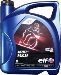 Moto 4tech 10w50
