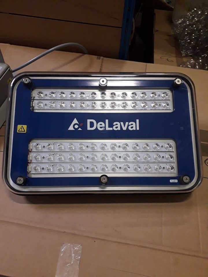 Lampes CL9000 DeLaval