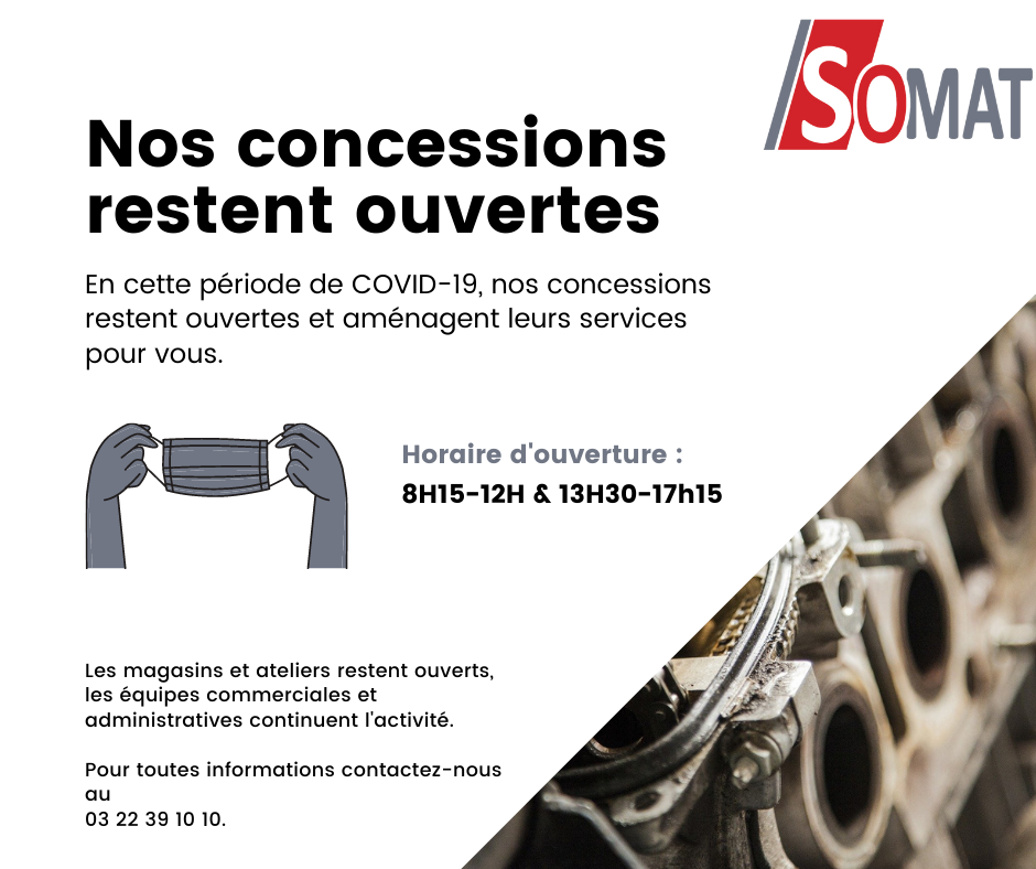 Informations: COVID-19