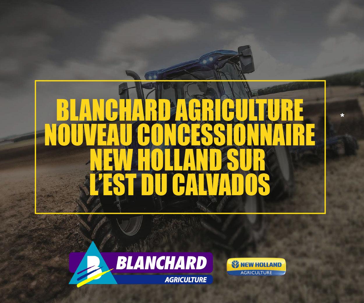 Nouveau secteur : l'Est du Calvados !
