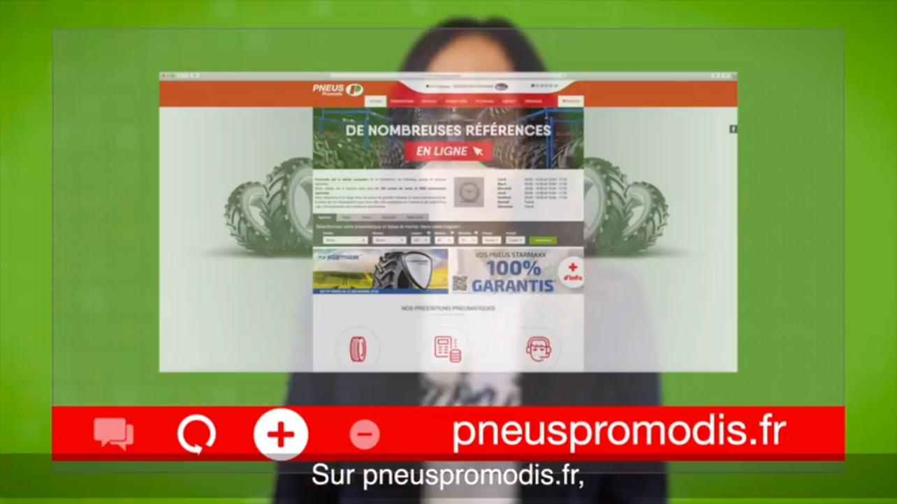 Pneuspromodis.fr