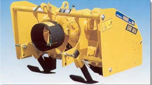Machine à becher selvatici Serie 120/35