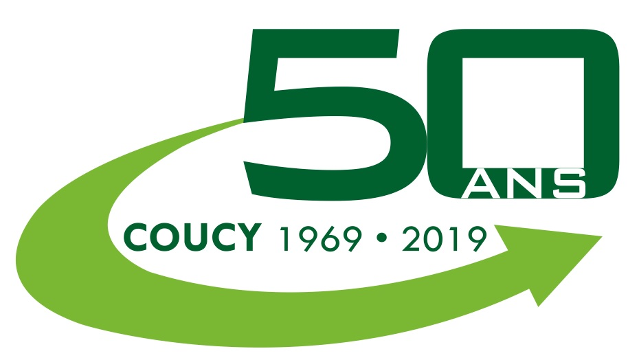 N° 61 : 50 ANS COUCY